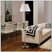 Vintage Floor Lamp With Attached Table by Vintage Floor Lamp With Attached Table Lamps Home Decorating