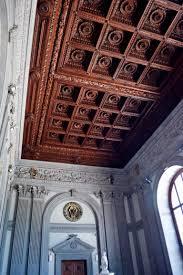 100 Wooden Ceiling Intricate Wooden Ceiling Found In Venice Italy OC