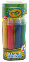 Crayola Bathtub Crayons Target by Amazon Com Crayola Bathtub Finger Paint Soap 5 Pack Beauty