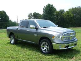 2013 Ram 1500 Review - Air Suspension Is Like Mercedes Airmatic