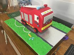 Fire Truck Birthday Cake Recipes - Food Tour Recipes Howtocookthat Cakes Dessert Chocolate Firetruck Cake Everyday Mom Fire Truck Easy Birthday Criolla Brithday Wedding Cool How To Make A Video Tutorial Veena Azmanov Cakecentralcom Station The Best Bakery Of Boston Wheres My Glow Fire Engine Birthday Cake In 10 Decorated Elegant Plan Bruman Mmc Amys Cupcake Shoppe