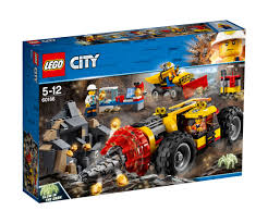 Mining Heavy Driller – Lego City - RentAToy - Rent LEGO Sets Technnicks Most Teresting Flickr Photos Picssr City Ming Brickset Lego Set Guide And Database F 1be Part Of The Action With Lego174 Police As They Le Technic Series 2in1 Truck Car Building Blocks 4202 Decotoys Lego Excavator Transport Sonic Pinterest City Itructions Preview I Brick Reviewgiveaway With Smyths Ad Diy Daddy Speed Build Review Youtube