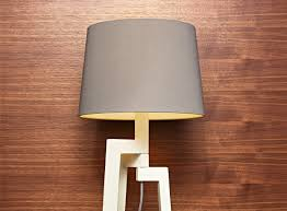 Floor Lamp With Table Attached by Blu Dot Floor Lamp Pro Led Lamp 2 Gel Polish Scarlet Red U0026