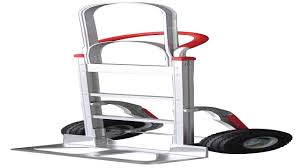 100 Hand Truck Stair Climber Tyke Supply Llc Aluminum Commercial Quality