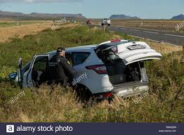 100 Rental Truck Discounts Tourists In Car In Collision And Crash With Truck