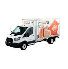 100 Truck Rentals Home Depot Moving Supplies The
