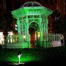 Firefly Laser Lamp Uk by Amazon Com Escolite Landscape Lights Rgb Christmas Laser Lights
