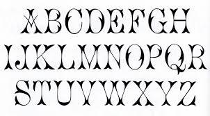 Different Letter Styles Alphabet GRAFFITI ART PICTURES