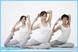 Vinyasa Yoga Poses For Weight Loss