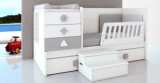 chambre bébé modulable lit évolutif bébé baby