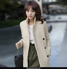 Korean Winter Style 2016 2017 Fashion Trends 2015