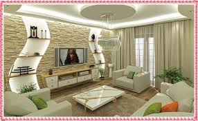 Living Room Decor And