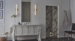 Bathroom Modern Bathroom Lighting Satin Nickel Vanity Light Bathroom ... Bathroom Picture Ideas Awesome Master With Hardwood Vanity Lighting And Design Tips Apartment Therapy Menards Wattage Lights Fixtures Lowes Nickel Lamp Home Designs Bronze Light Mirrors White Double Delightful Two For And Black Wall Modern Model Example In Germany Salt Lamps Photos Houzz Satin Rustic Style Exquisite Fixture Your House Decor