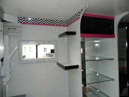 camion équipé cuisine création de camion ambulant pour salon de coiffure et autres aca
