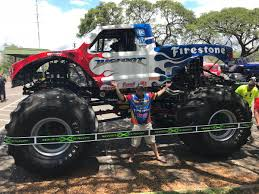 100 Monster Trucks Names Crazy And Fun Monster Truck Show To Bring Monster Crowds To