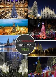 65 Ft Christmas Tree by The 20 Most Beautiful Christmas Trees In The World