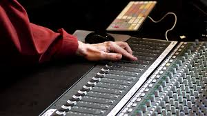 Audio And Music Production Careers First Steps