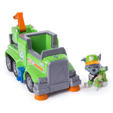 Paw Patrol Ultimate Rescue Rocky's Rescue Recycling Truck | EBay Amazoncom Playmobil Green Recycling Truck Toys Games Remote Control 55cm Light Sound C Jackie Colemans Art Chosen For Dc Enables Wonderworld Mini Wooden Mornington Peninsula Wonder Wheels Garbage And Big Dreams Waste Management Youtube Garbagetruckryclingwastollection Cadian Stewardship In Color Bpa Free Walmartcom Stock Photos Images Alamy Yellow 5679 Usa