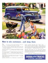 Dodge Trucks Ad (May, 1946): How To Win Customers... And Keep Then ... Roberts Motor Parts Ebay Stores Home Flowers Auto Wreckers Aftermarket Mortspage 46 Dodge Flatbed 1946 Truck47 Ford Truck Pinterest Pickup S34 Monterey 2016 Jim Carter 1945 Halfton Classic Car Photos Welcome To City Part Sources For The Power Wagon Restored With Dcm Classics Help Blog 391947 Trucks Hemmings News