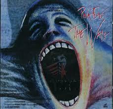 Pink Floyd The Wall Video CD Korean PINVDTH299499