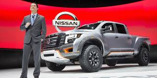 The Nissan Titan Warrior Truck Concept Is One Mean Machine ... 1986 Nissan Truck Custom Tandem 3 Axle 2019 Nissan Frontier Pickup Truck Turns 15 Adds More Standard Features Compared Vs Titan Watch This Before You Buy A 2012 4x4 Pro4x Longterm Update 10 Motor Trend 2017 Crew Cab Review Price Horsepower New S King 190294 Executive Auto Group The Warrior Concept Asks Bro Do Even Truck 1994 For Sale In Tucson Az Stock 24291 2018 Navara 4x4 Pickup Carbuyer Fullsize Pickup With V8 Engine Usa