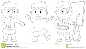 Coloring Book Uae Culture Colouring Pages Page