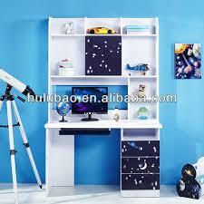 bureau enfant moderne 902 enfants enfants moderne étude bureau avec armoire plateau