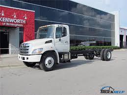 100 Trucks For Sale In Birmingham Al 2014 Hino 338 For Sale In AL By Dealer