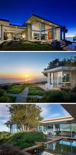 100 Glass Walls For Houses This House In California Is Surrounded By To