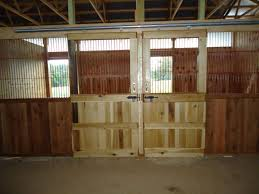 Building Custom Horse Stall Fronts #horses #barn | Barn Style ... Classic Divider With Partial Center Grill Top Tops Barns And Did You Know Costco Sells Barn Kits Order A Pengineered Triton Barn Systems Rowley Ia 52329 3194484597 155 Best Images On Pinterest Children Homes Homemade Box Stalls Just 2x8s 4x4s Stalls Vetting Area Lpation Chute Foal Coainment Horse Stall Ideas House Interior Half Doors Suggestions 8 Wood Genieve Using Premier Horse Window Priefert 143 Stable Dream Cupolas Pole Interior Design Swdiebarntimberframe