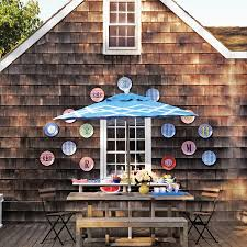 outdoor decorations ideas martha stewart 20 ways to update your outdoor space martha stewart
