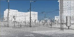 scad engineering virtualisation 3d du quartier de la porte