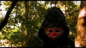 Michael Myers Actor Halloween 2007 by Michael Kills Bully Halloween 2007 Reenactment Youtube