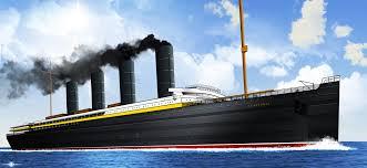 rms lusitania wip by eric arts inc on deviantart