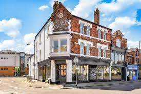 100 Victorian Property Faringdon Road Apartments Bought By Wiltshire Couple