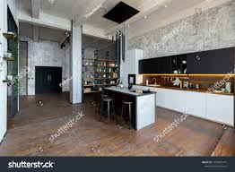 100 What Is A Loft Style Apartment Luxury Studio Partment Free Layout Stock Photo Edit Now