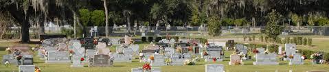 Our Cemetery Osceola Memory Gardens