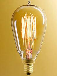 100 best filament bulb images on home decor
