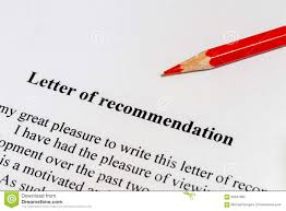 Sample Recommendation Letter For Employee Calmlife091018com
