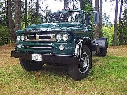 100 1959 Dodge Truck D700 Classic Jeeps Mopar Old Dodge Trucks