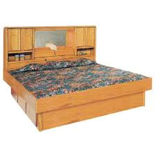 Waterbed Headboards King Size by Hardside Waterbeds Waterbed Frame For Sale Complete Waterbeds