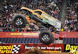 Monster Trucks Revved To Take Over Huntington Center | Toledo Blade
