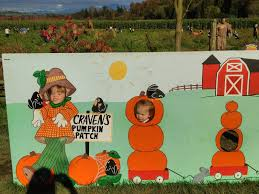 Pumpkin Picking Connecticut Shoreline by Mommyhood Archives Two Washingtons