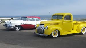 100 Lighthouse Truck And Auto Cruise The Coast 2018 Point Arena Keepers Inc