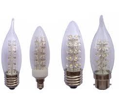 light bulbs best unique contemporary led candelabra bulb design