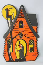 Vintage Halloween Collector Weeny Witch by 602 Best Kitschy Witchy Halloween Images On Pinterest