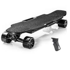 Electric Skateboard | High-Performance | Raptor 2 | Enertion