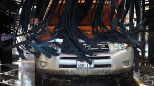 Here's Why You Should Never Take Your Car To A Carwash Eagle Truck Wash Near Me Rochester Car Royal Start A Commercial Washing Business Systems Company History Tommy Semi Iq 101 Equipment And Investment Requirements How Often Should You Your Howstuffworks Locations Photos Coleman Hanna Carwash