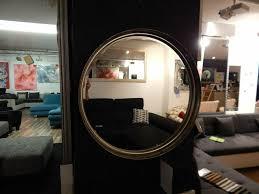 spiegel rund len fra rotterdam möbel wurm