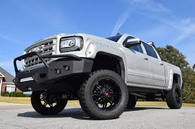 This Lifted GMC Sierra From Rocky Ridge Trucks Oozes Attitude To ... Lifted Ford F150 K2 Package Truck Rocky Ridge Trucks For Sale In Virginia Antelope Valley Titan Nissan Dealer Serving Richardson Dallas 2018 Chevy Gentilini Chevrolet Woodbine Nj Altitude Somethin Bout A Truck Blog Archives Silverado Altitude Luxury
